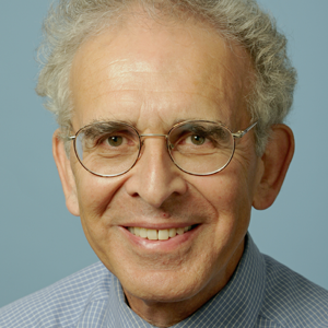 photo of Dr. Michael F. Jacobson