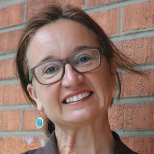 photo of Professor Jacqui Webster